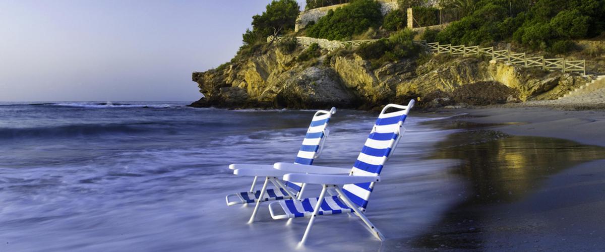 Abahana Villas - Расслабляющий отдых на пляже Ла Фустера де Бениссе.