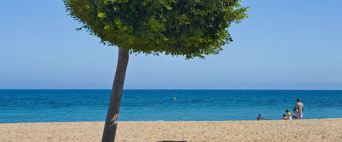 Abahana Villas - La Roda beach in Altea.