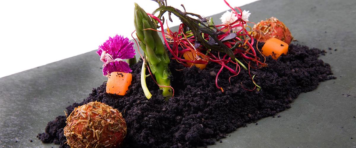 Oscar - Gastronomic presentation of Oscar Restaurant.