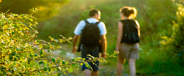 Turismo Benissa - Excursiones para la familia en Bernia.