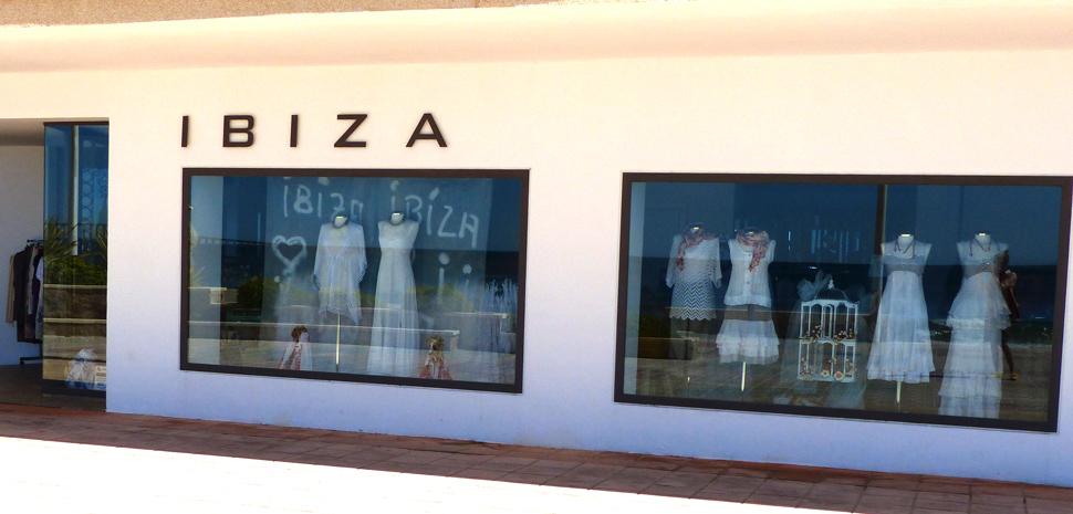 Abahana Villas - Boutique vitrine d'Ibiza à Calpe.